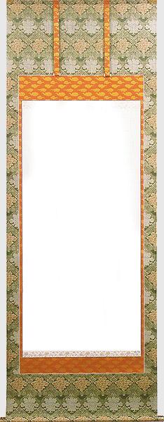四丁正絹復元織
